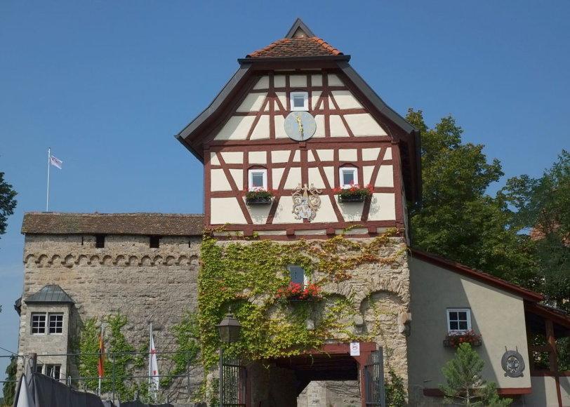 wikimedia.org nuotr./Stettenų šeimos pilis