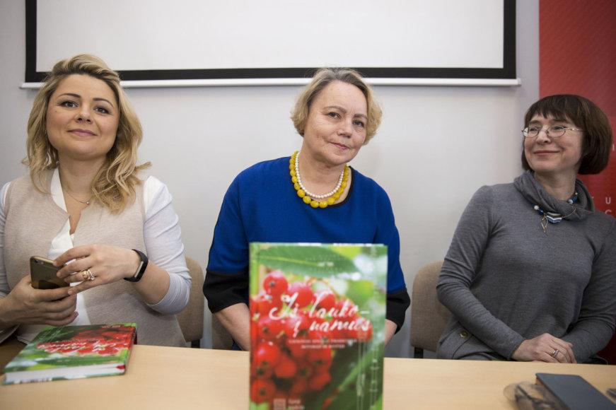 Žygimanto Gedvilos / 15min nuotr./Nijolė Marcinkevičienė