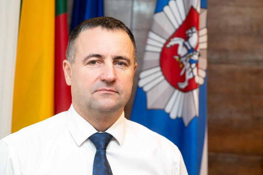 Žygimanto Gedvilos / 15min nuotr./Renatas Požėla