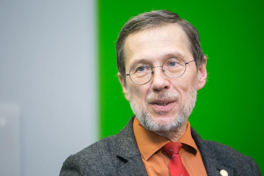 Žygimanto Gedvilos / 15min nuotr./Liudas Mažylis