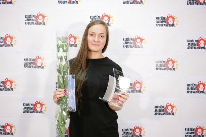 Eimantė Leliukaitė