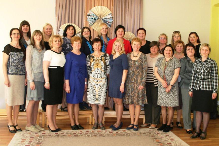 Trečiasis Lietuvos ikimokyklinio ugdymo įstaigų susitikimas Utenoje 2014 m.
