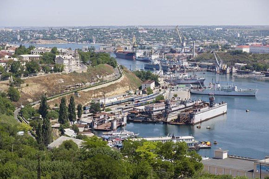 Sevastopolis