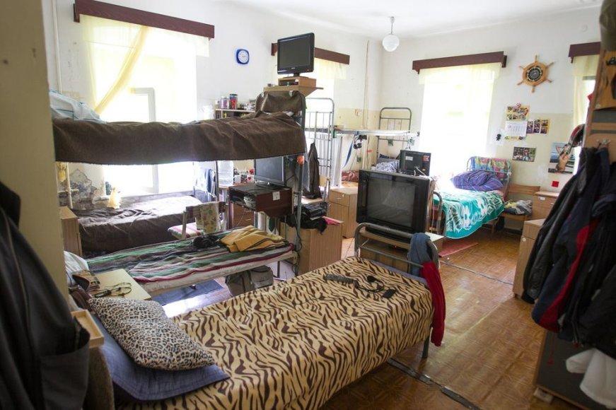 Gyvenamasis kambarys