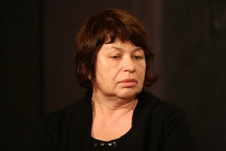 Živilė Pipinytė