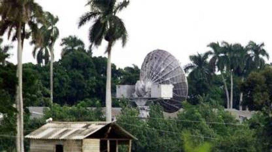 Radiolokacinė stotis Lurdese