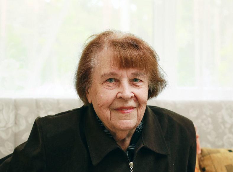 Ada Grikietytė