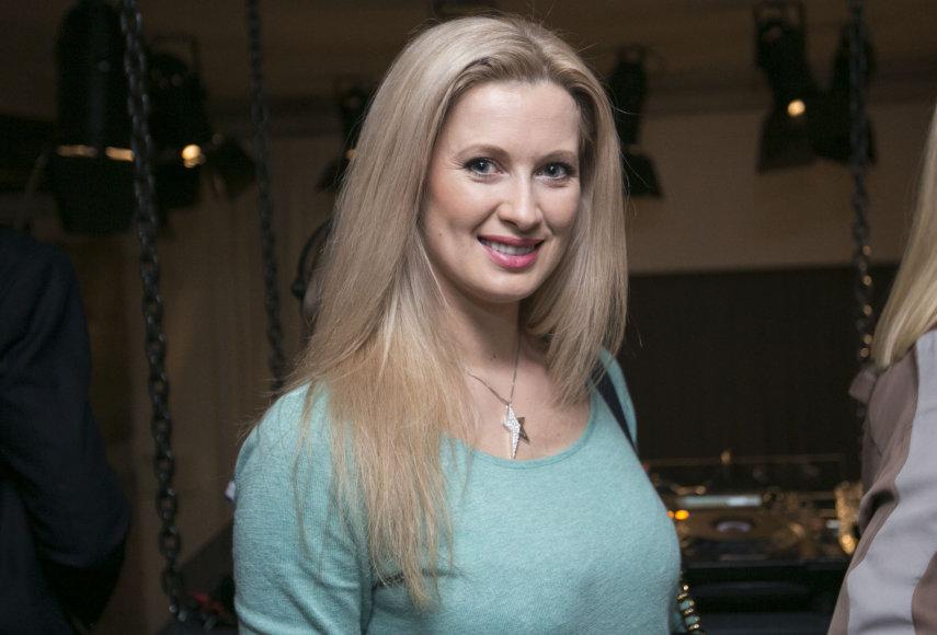 Renata Voitechovskaja-Norvilė