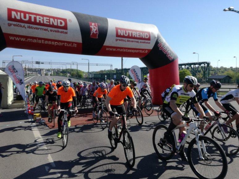 Kauno dviračių lenktynės