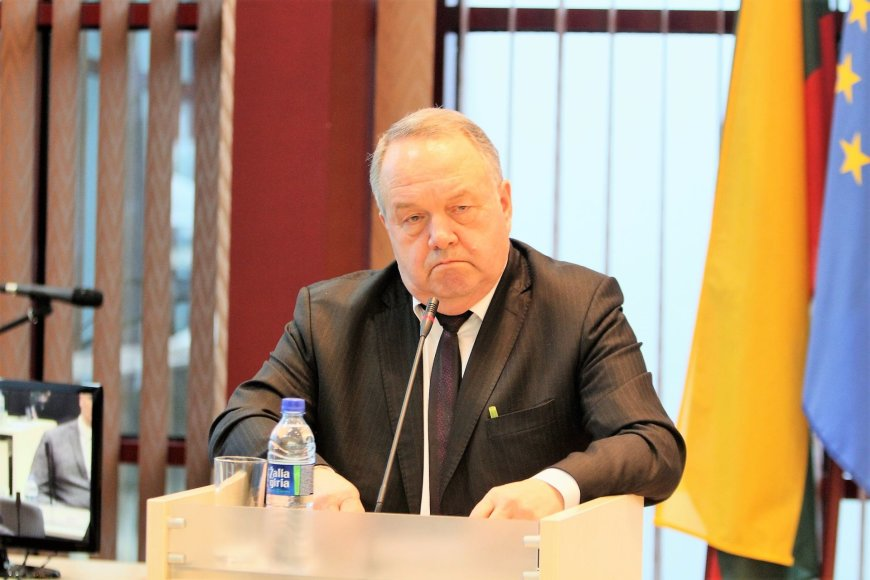 Alfredas Lankauskas