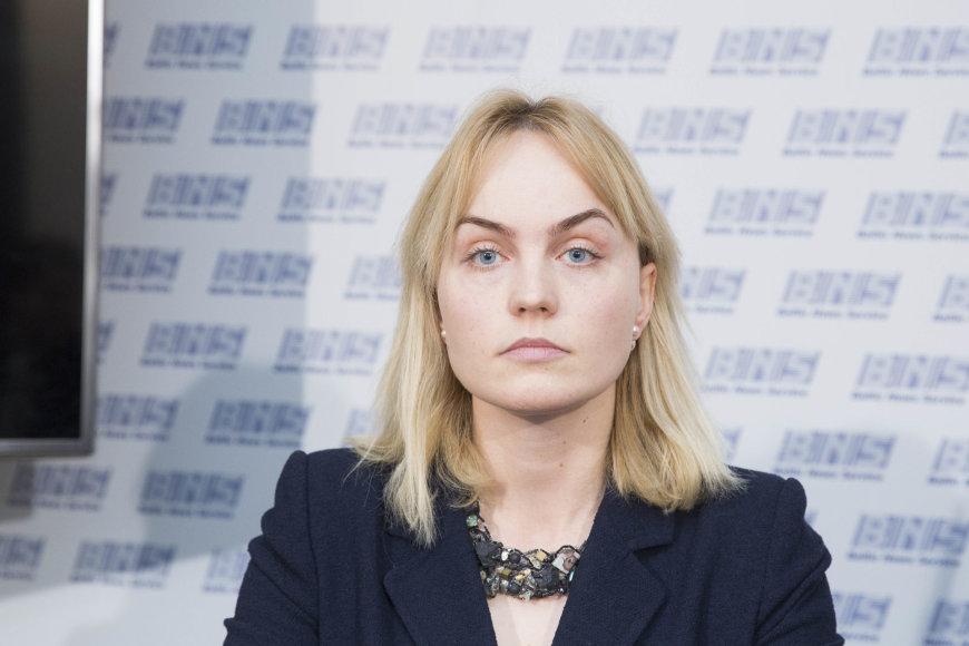 Eglė Vindašiūtė