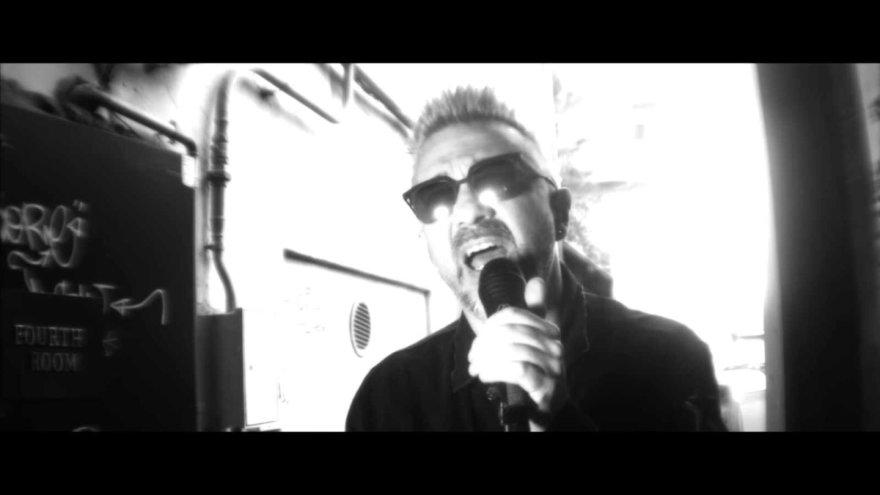 """Andrius Mamontovas vaizdo klipe """"Kitoks pasaulis 2017"""""""