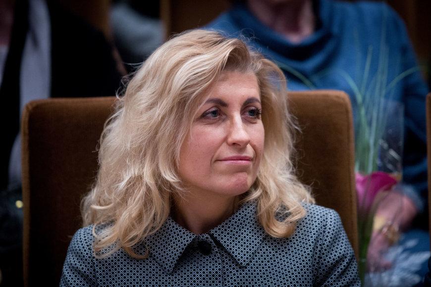Liana Ruokytė-Jonsson