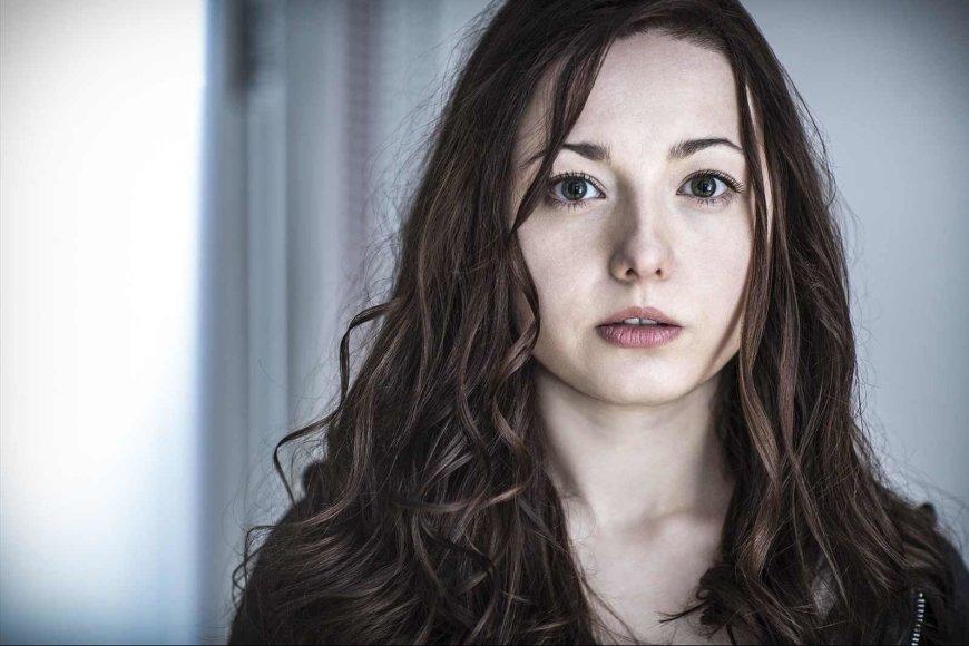 Luce Newman-Williams nuotr./Aistė Gramantaitė