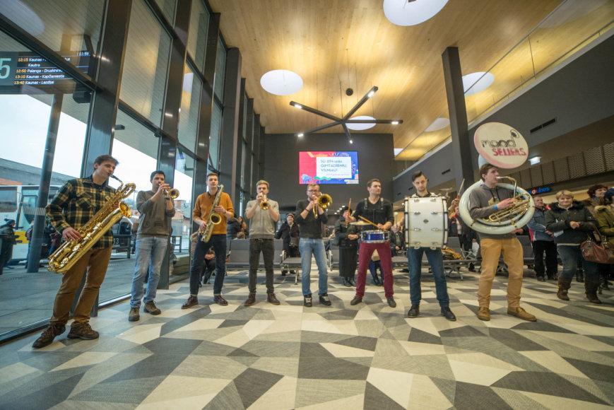Parengtoje Kauno kultūros strategijoje – ambicingi tikslai