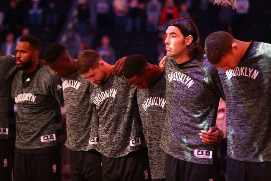 """Brooklyn Nets"""