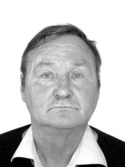 Vytautas Dailidė