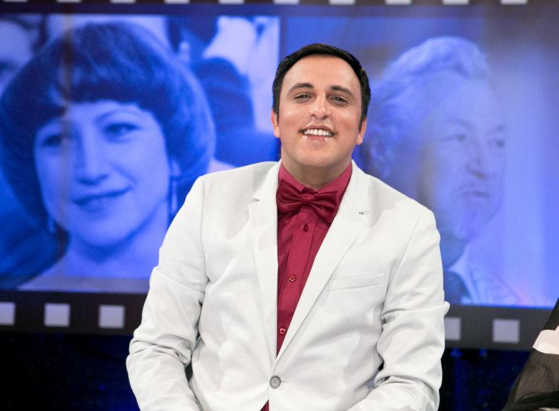 Radžis Aleksandrovičius