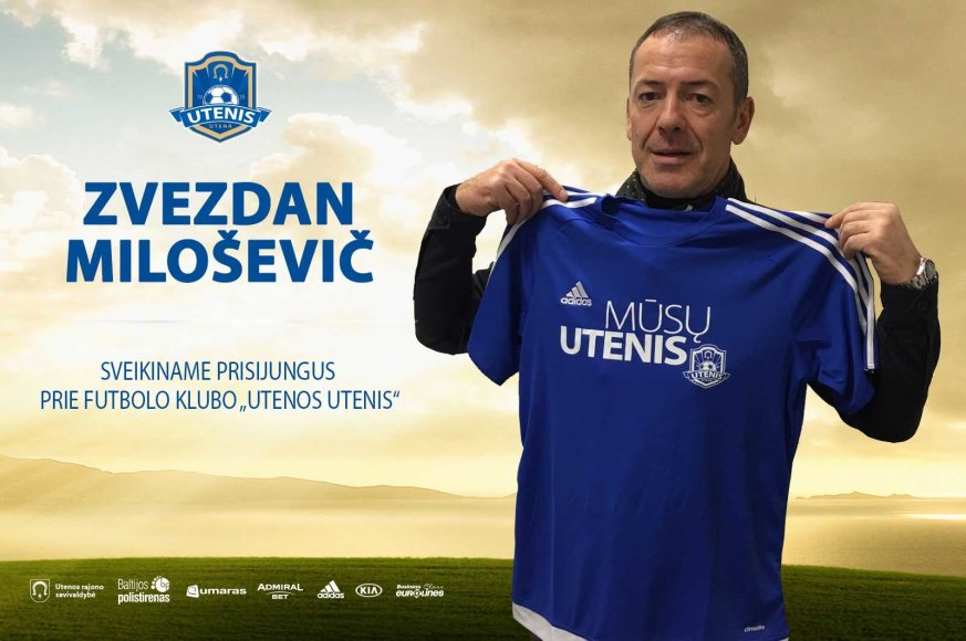 Zvezdanas Miloševičius