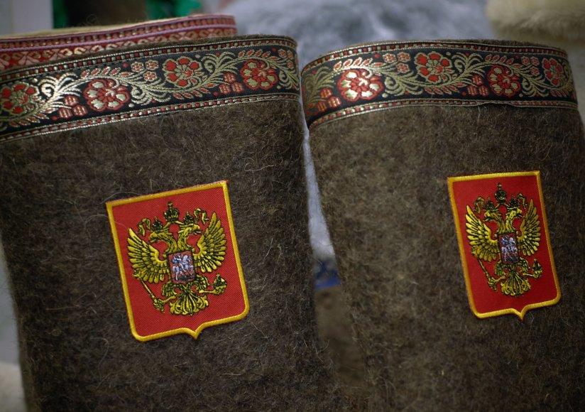 Rusijos simboliai