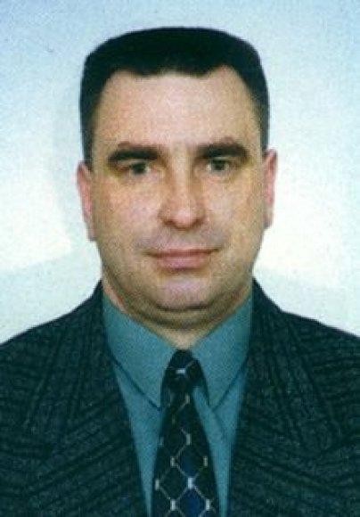 Danielius Rupšys