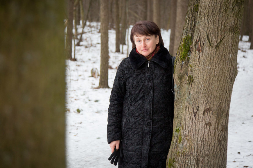 Daiva Červokienė