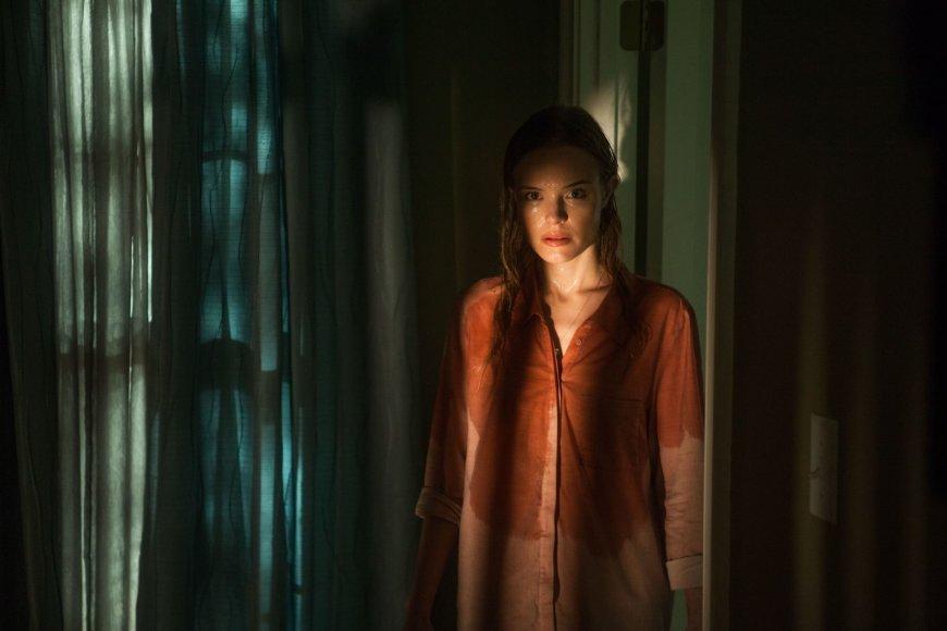 """Kadras iš filmo/Kate Bosworth filme """"Sapnų demonai"""""""