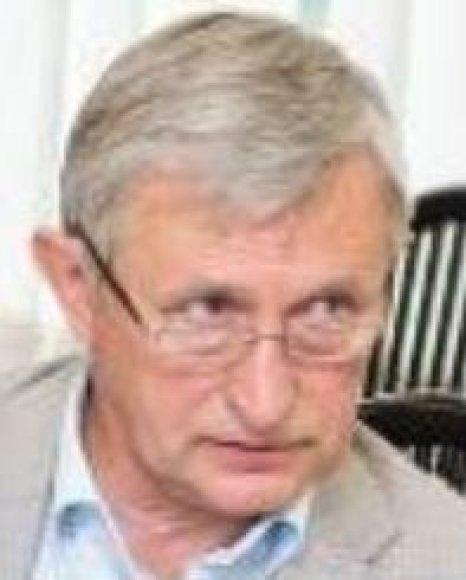 Genadijus Kretininas