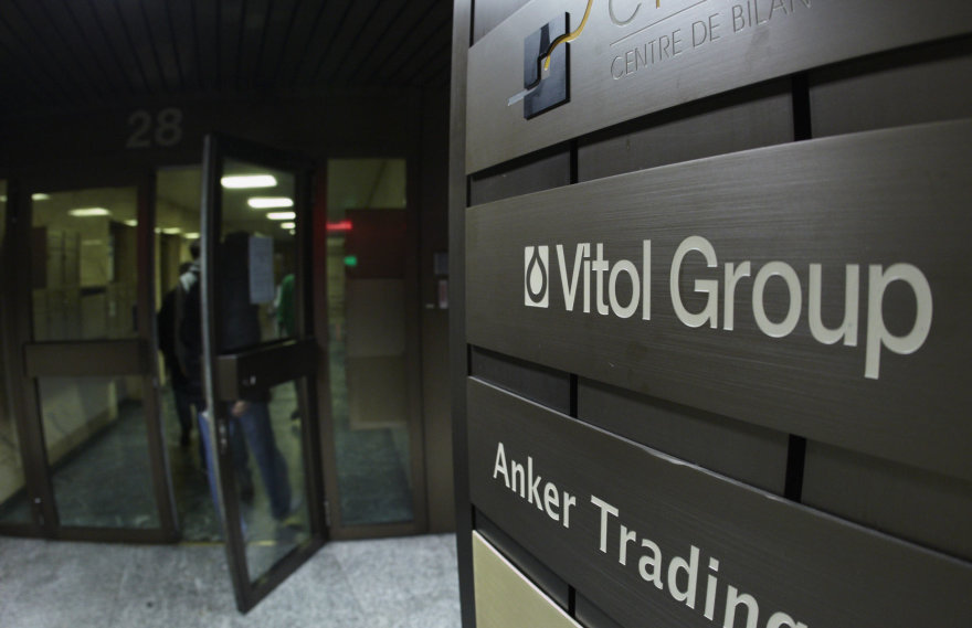 """Vitol Group"""