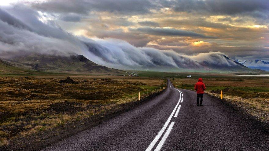 Magiški Islandijos peizažai