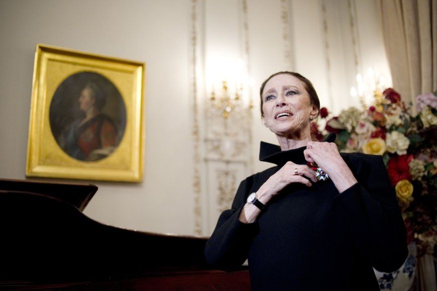Maja Pliseckaja