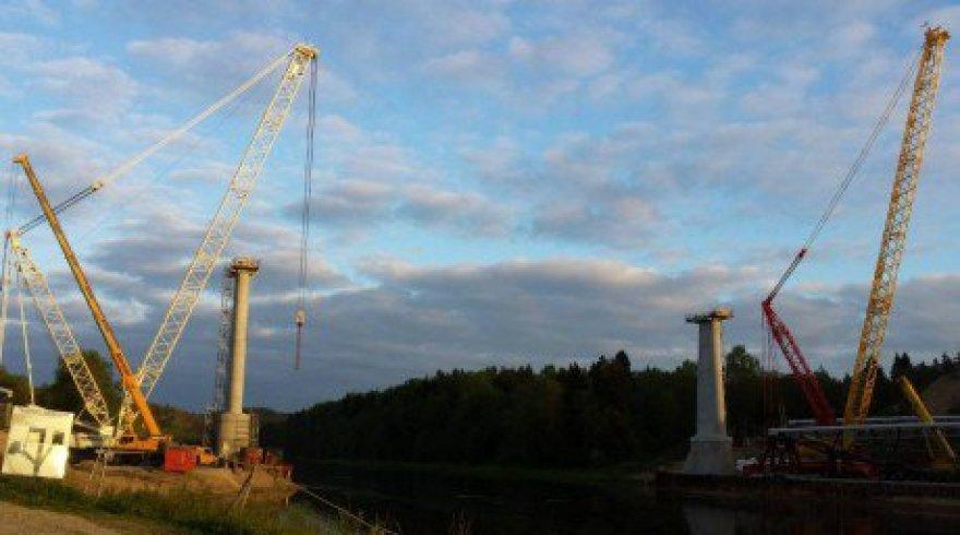 Tiltas Alytuje