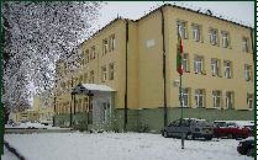 Eišiškių gimnazija
