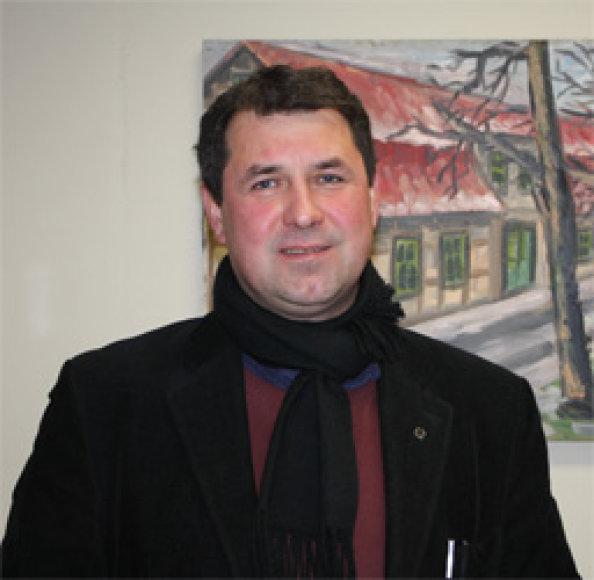 Romas Jarockis