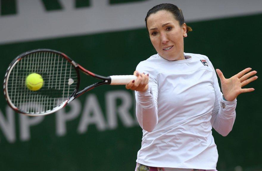 Jelena Jankovič