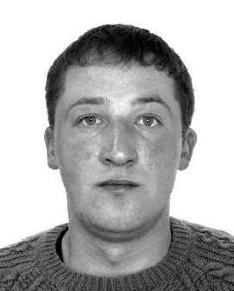 Egidijus Kručas