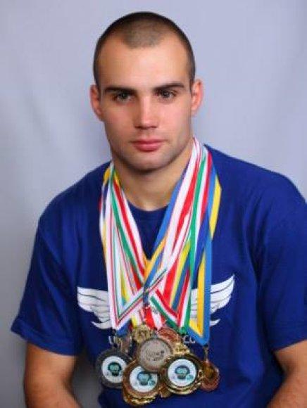 Andrejus Reznikas