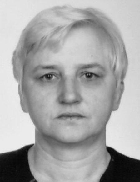Angele Stulpinienė