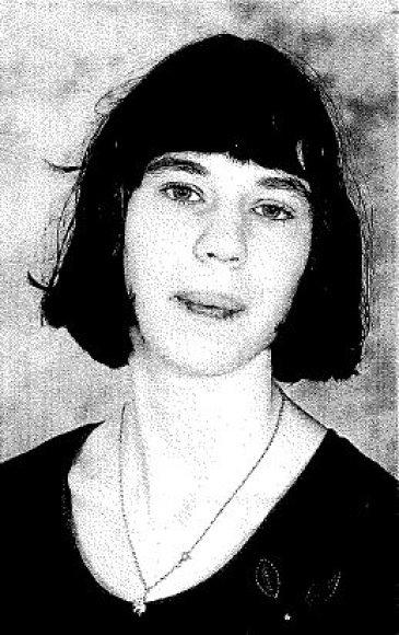 Ieškoma dingusi be žinios Elžbieta Izabela Liachovič.