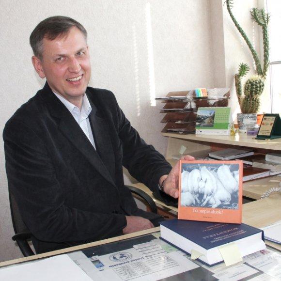Ramūnas Godeliauskas