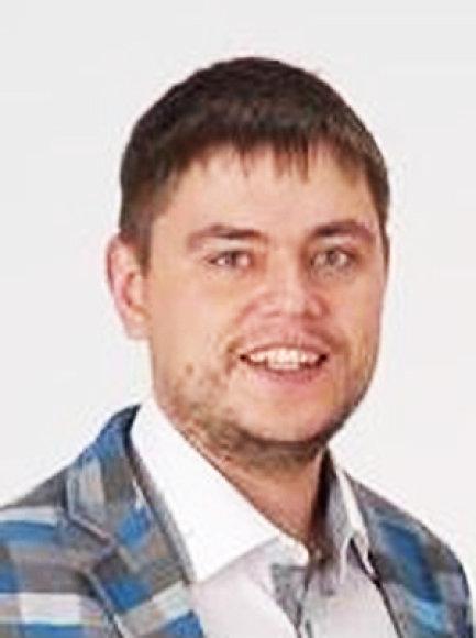 Ernestas Reklinas