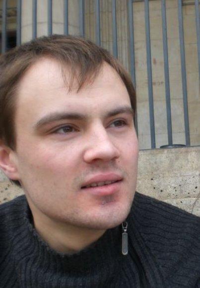 Andrius Dzidolikas