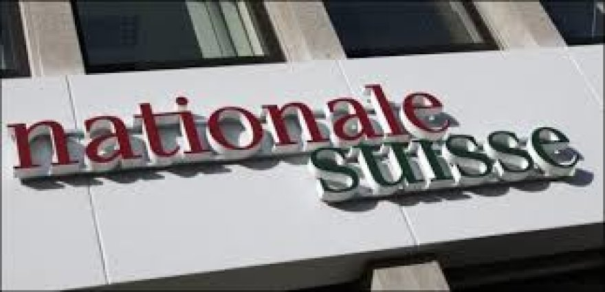 """Nationale Suisse"" atitenka konkurentams"