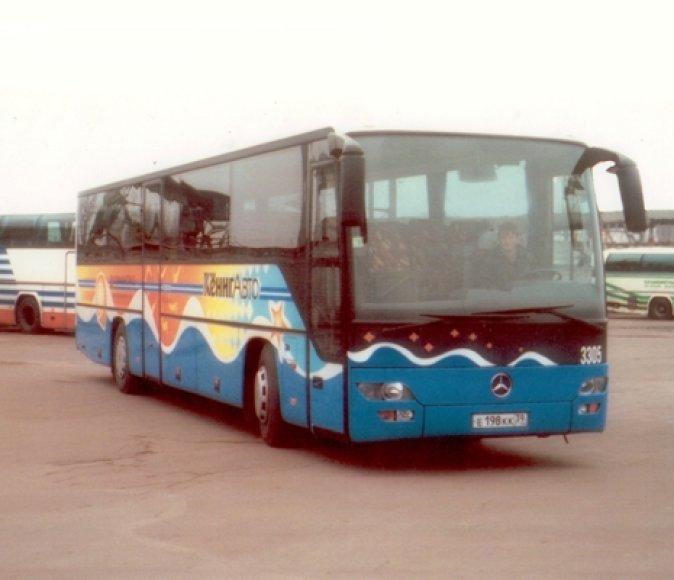 """Kenigauto"" autobusas"
