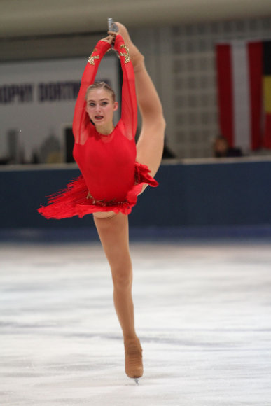 Inga Janulevičiūtė