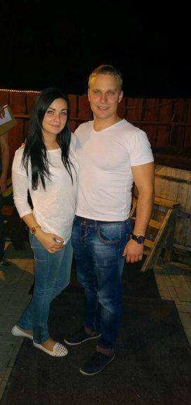 Silva ir Simonas
