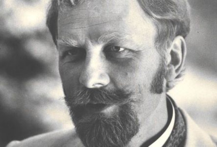Vidas Aleksandravičius