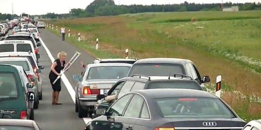 Kadras iš video