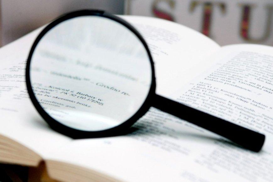 Valstybinė duomenų apsaugos inspekcija pastebi, jog savo asmeninius duomenys gyventojai dažnai paviešina patys.