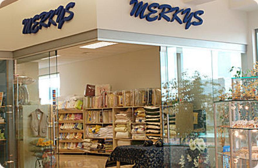 """""""Merkys"""""""